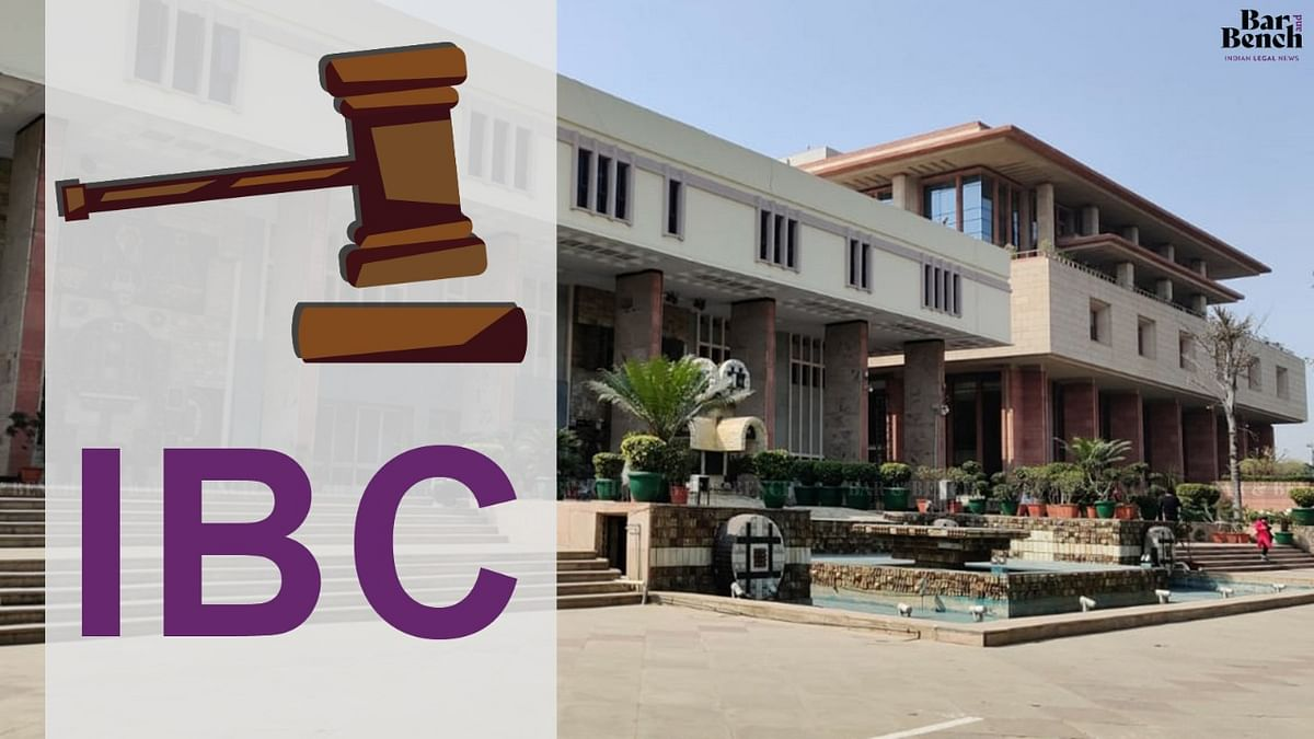Registrar, NCLT cannot determine the applicability of Notification on increased IBC threshold: Delhi High Court