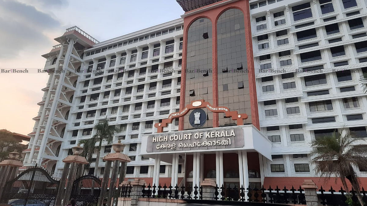 Services of advocate necessary for life of community: Plea in Kerala High Court to classify work of lawyers as essential service amid COVID-19