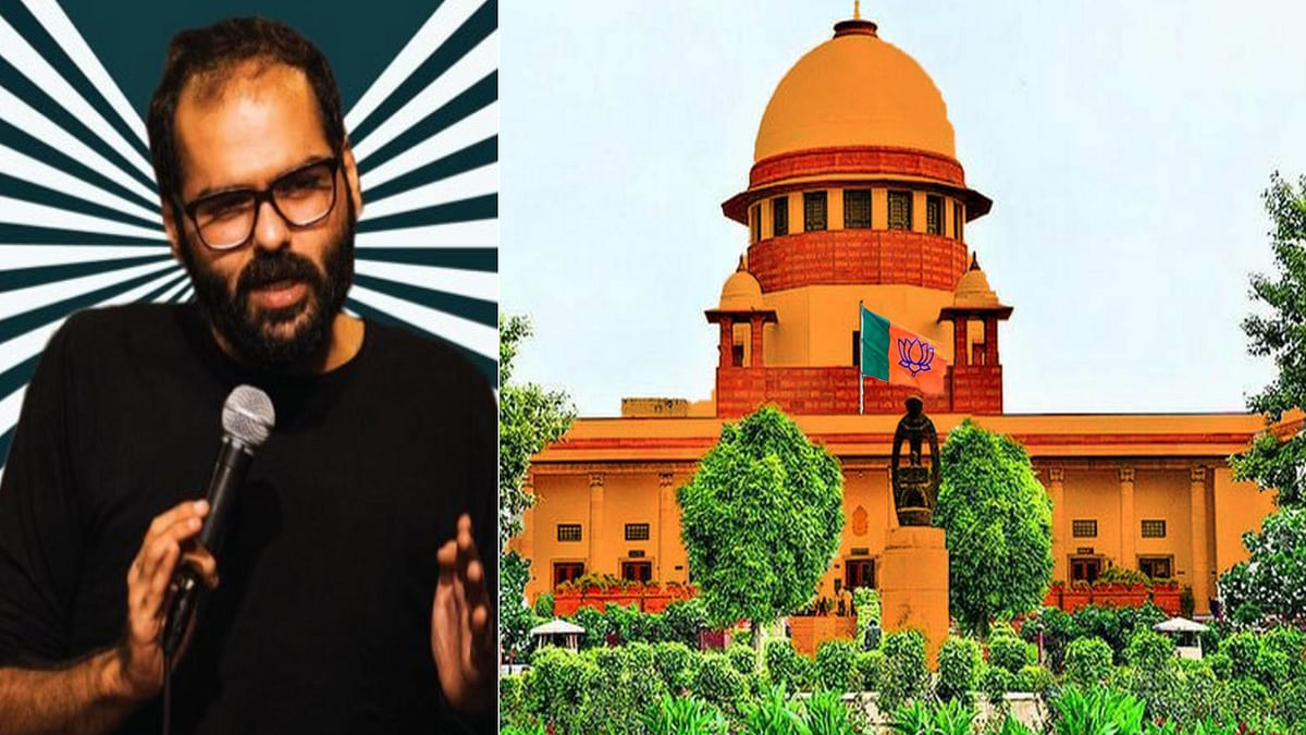 """[BREAKING] """"Public's faith in judiciary is founded on its own actions, not on criticism about it:"""" Kunal Kamra refuses to apologise for contempt"""