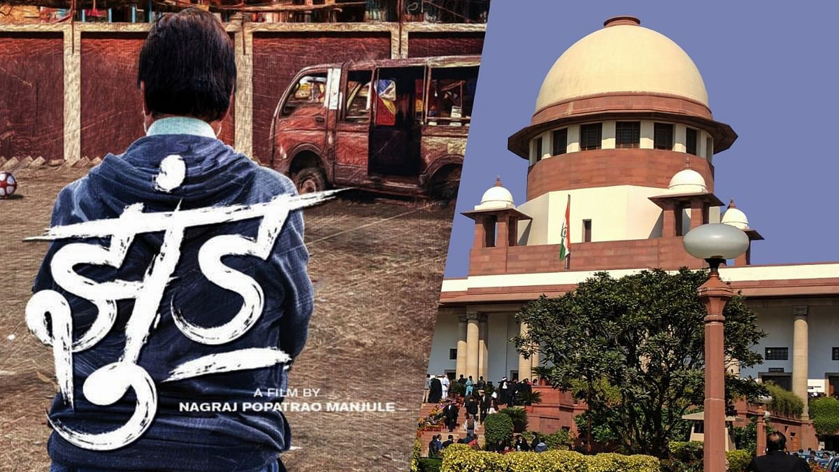 Supreme Court declines to lift stay on release of Amitabh Bachchan starrer 'Jhund'
