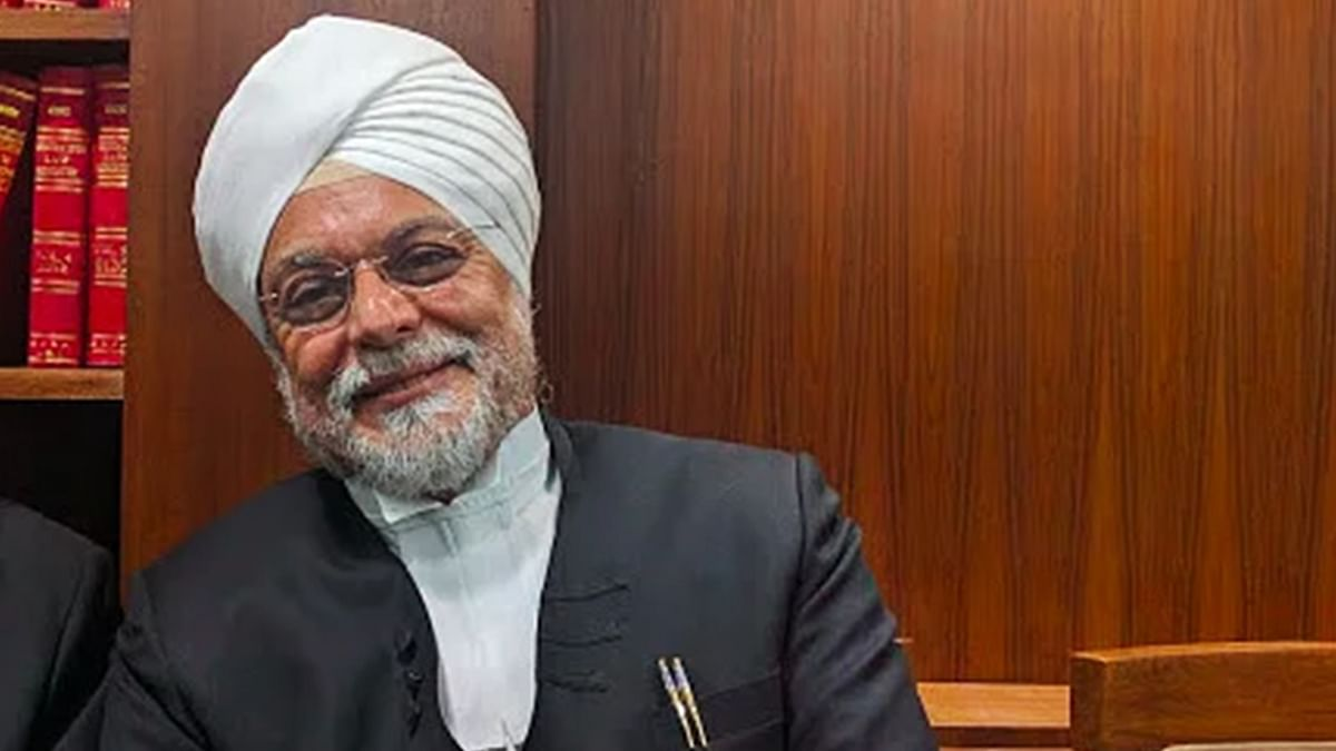 Cases on detention of persons, fundamental rights must be heard on priority: Former CJI Justice JS Khehar