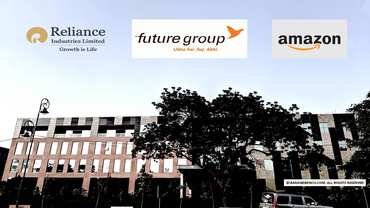 [Breaking] CCI approves Future-Reliance deal as Delhi High Court reserves order in Future Retail suit against Amazon