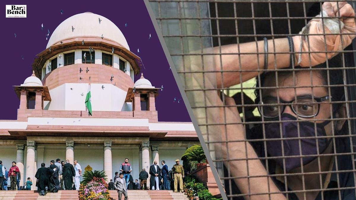 Bombay High Court 2020