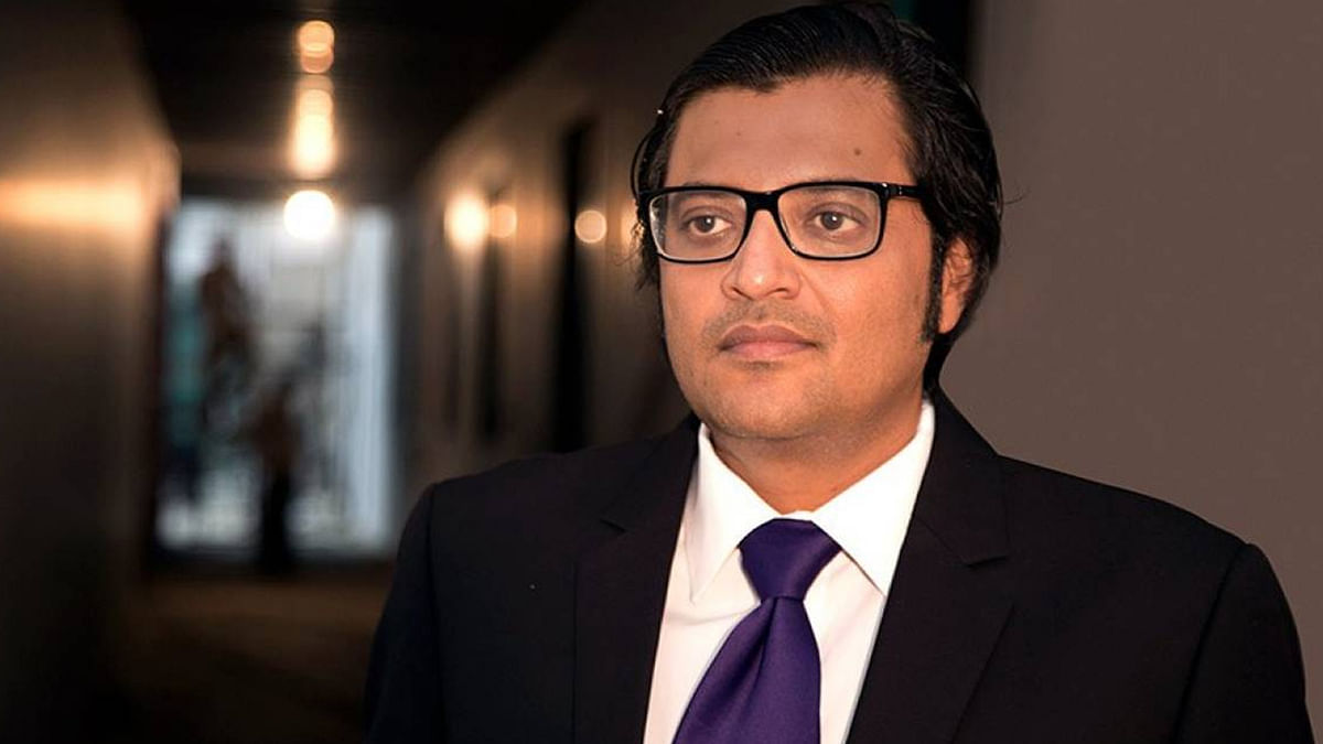 Breaking: Arnab Goswami remanded to judicial custody for two weeks
