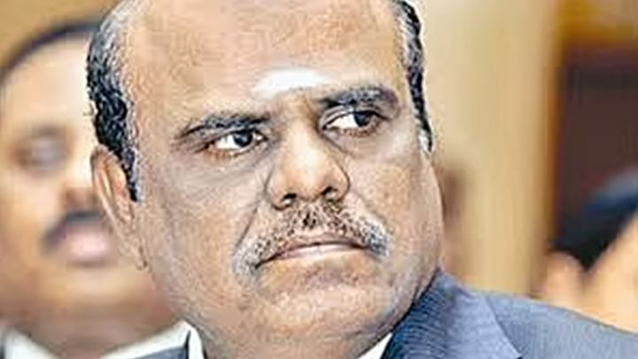 Probe against former Judge CS Karnan: Additional status report to be submitted in Madras High Court