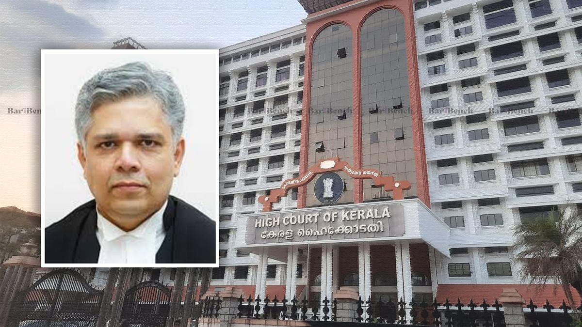 Chief Justice Sanjay Karol, Justice Sanjay Kumar