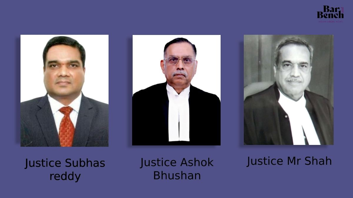 Candidate suppressing information or giving false information cannot claim the right to continue in service: Supreme Court