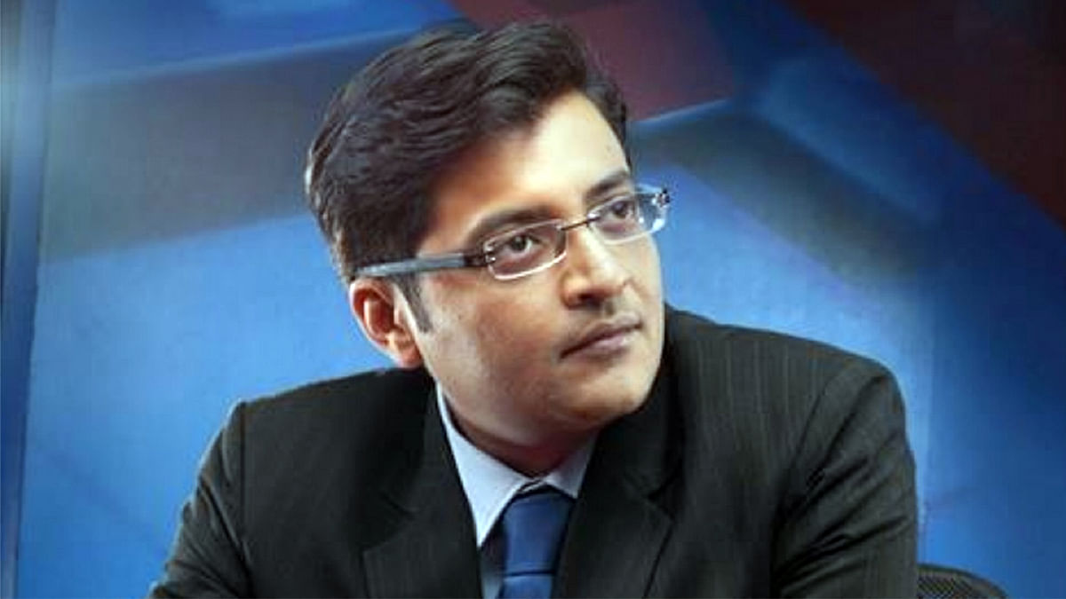 No case made out prima facie to keep Arnab Goswami in police custody: Chief Judicial Magistrate, Alibaug observes in remand order