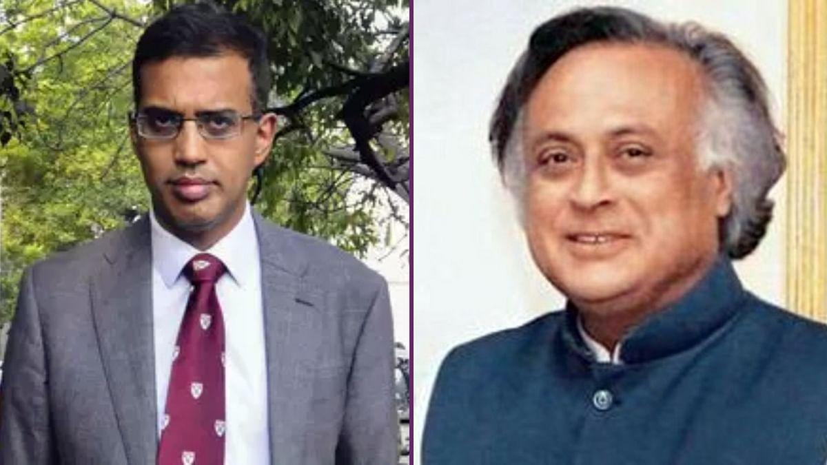 [BREAKING]  Jairam Ramesh tenders apology to Vivek Doval; Delhi court closes defamation case