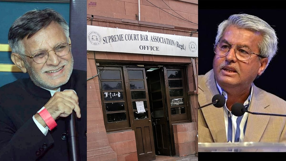 Divided Bar weakens the Bench: Delhi High Court puts an end to Ashok Arora's suit against Supreme Court Bar Association