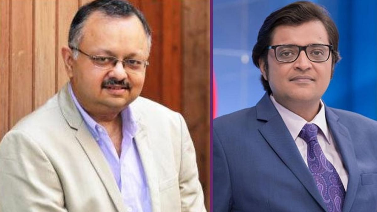 Arnab Goswami is the main culprit in TRP Scam according to Mumbai Police: Partho Dasgupta to Bombay High Court during bail hearing