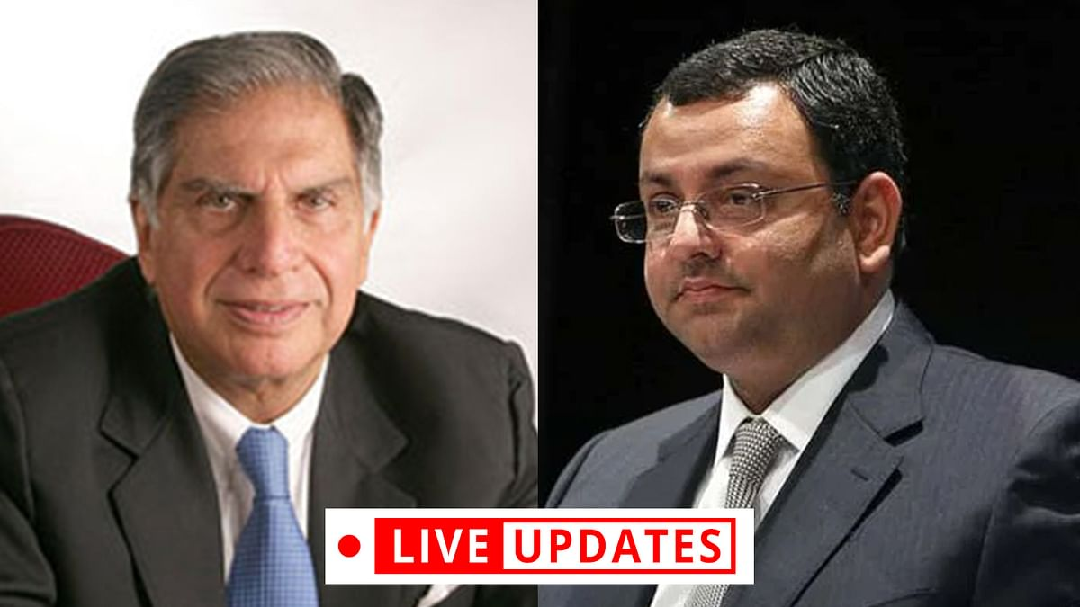 Basic Structure doctrine in TATA v. Mistry: Live Updates from Supreme Court