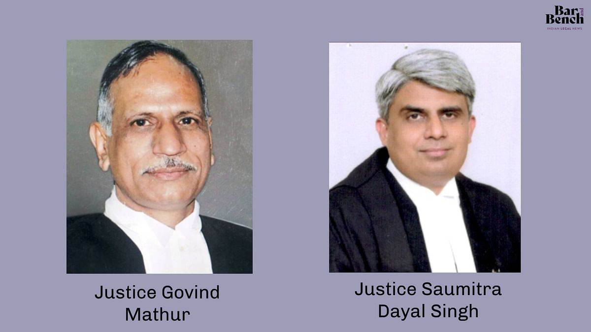 [BREAKING] Allahabad High Court orders inquiry by Etah Chief Judicial Magistrate into assault on lawyer