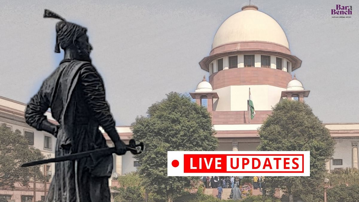 Supreme Court Constitution Bench to hear Maratha Reservation case from January 25, 2021 [LIVE UPDATES]