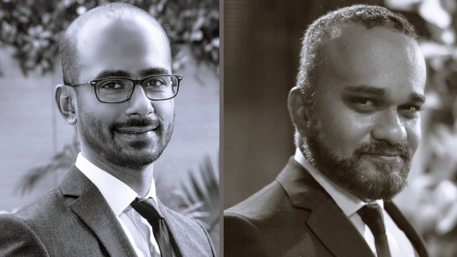 Praveen Raju and Mathew Chacko, Spice Route Legal