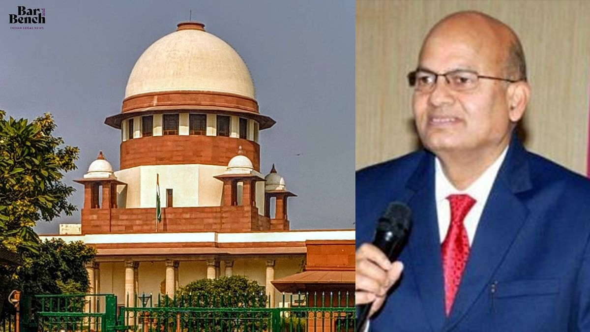 [BREAKING] Supreme Court grants relief to former Andhra Pradesh High Court Chief Justice V Eswaraiah in relation to probe into his phone chat
