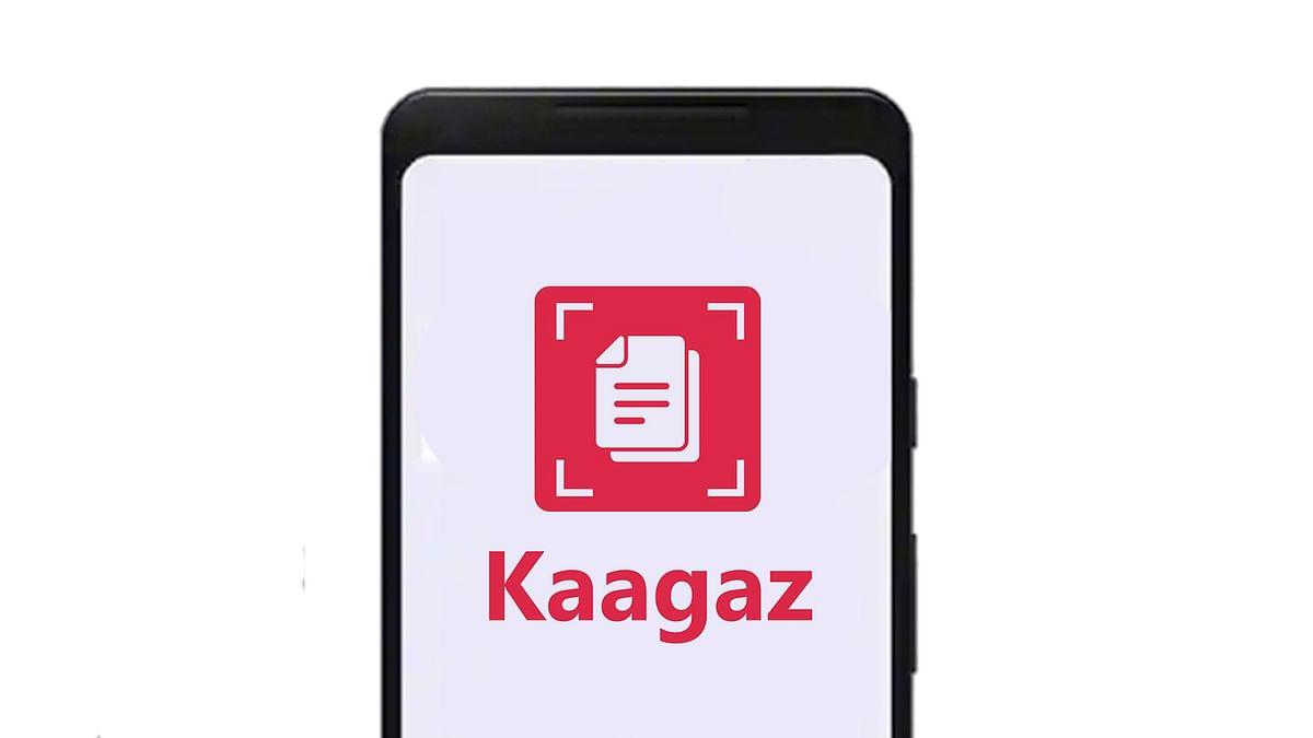 Vertices, Samvad act on Kaagaz Scanner 4.25 crore fund raise from Pravega Ventures