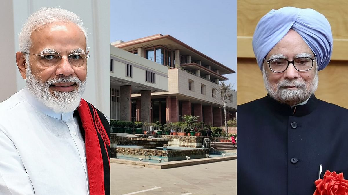 Delhi High Court moved against CIC order directing disclosure of information on foreign visits by Prime Ministers Narendra Modi, Manmohan Singh