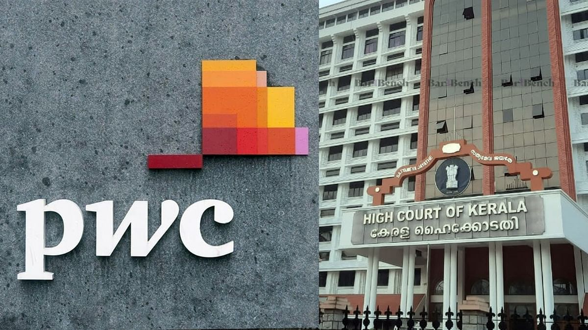 Kerala High Court extends interim order staying State's embargo on PwC from participating in electricity and IT projects