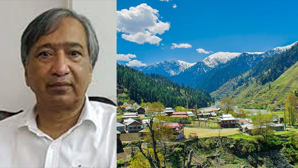 CPI(M) leader Mohammad Yousuf Tarigami moves Supreme Court against law permitting non-residents to buy land in Jammu and Kashmir