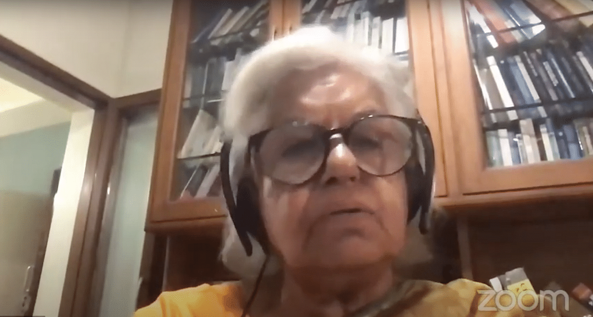 From Babri Masjid, CAA, Electoral Bonds to Article 370, a pick and choose policy is what we see - Indira Jaising on Judiciary's functioning