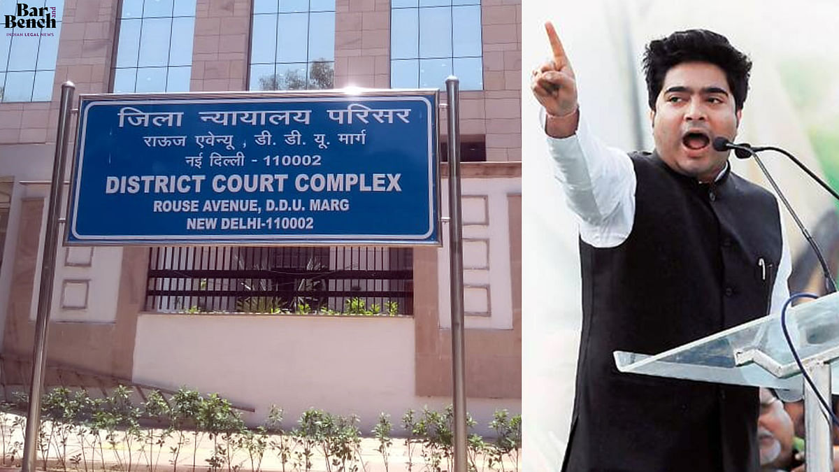 Delhi Court sets aside criminal proceedings against Trinamool Congress Abhishek Banerjee under Section 125A of Representation of People Act