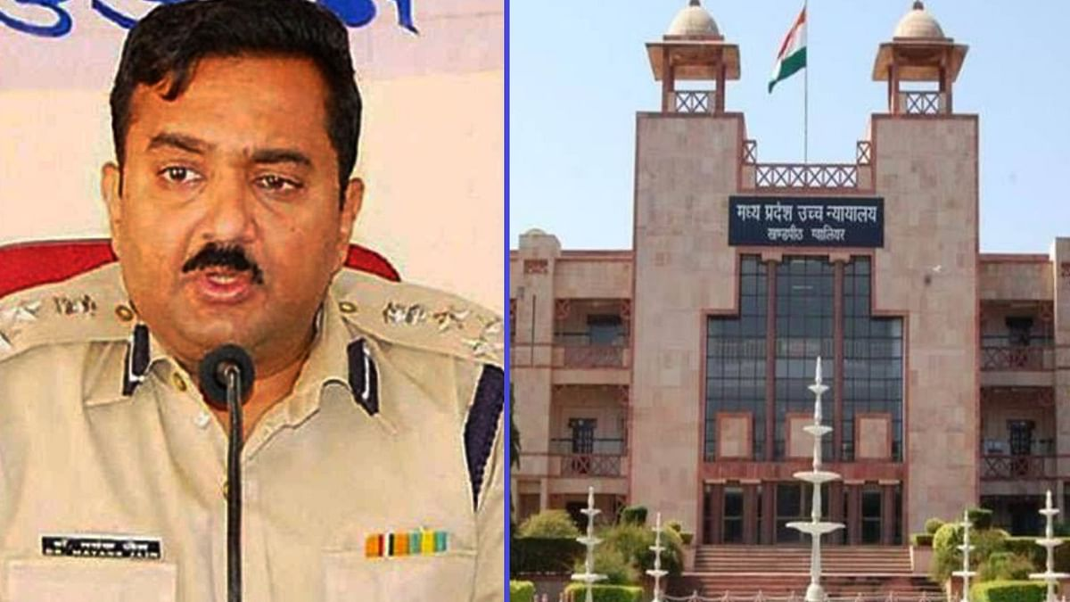 Madhya Pradesh High Court stays trial court order directing prosecution to obtain sanction against former IPS Officer Mayank Jain