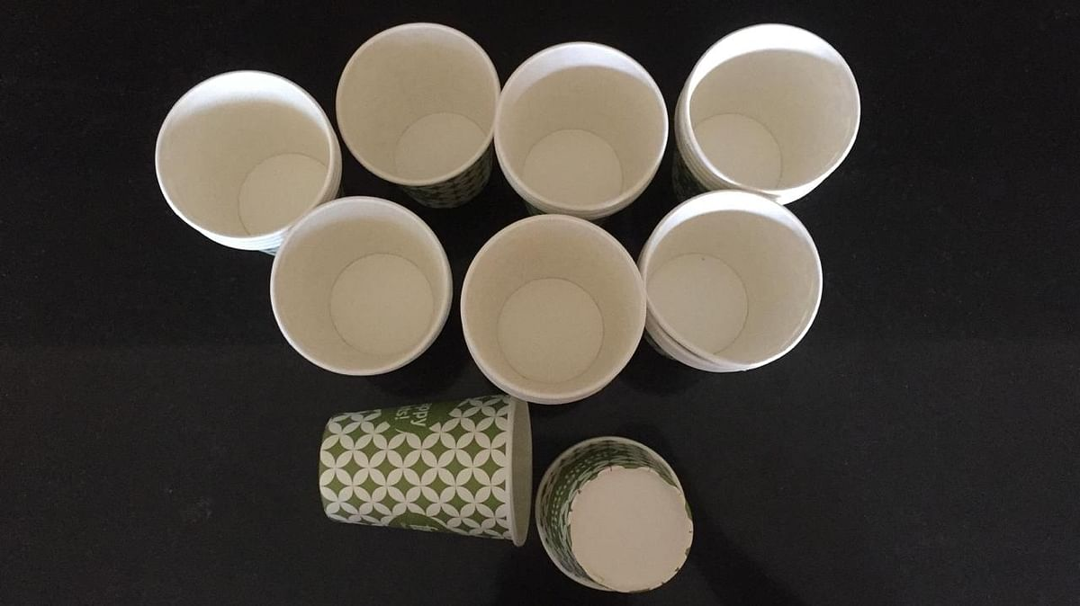 [Kerala ban on single-use plastic] Kerala High Court admits plea against manufacture, sale of plastic-coated paper cups