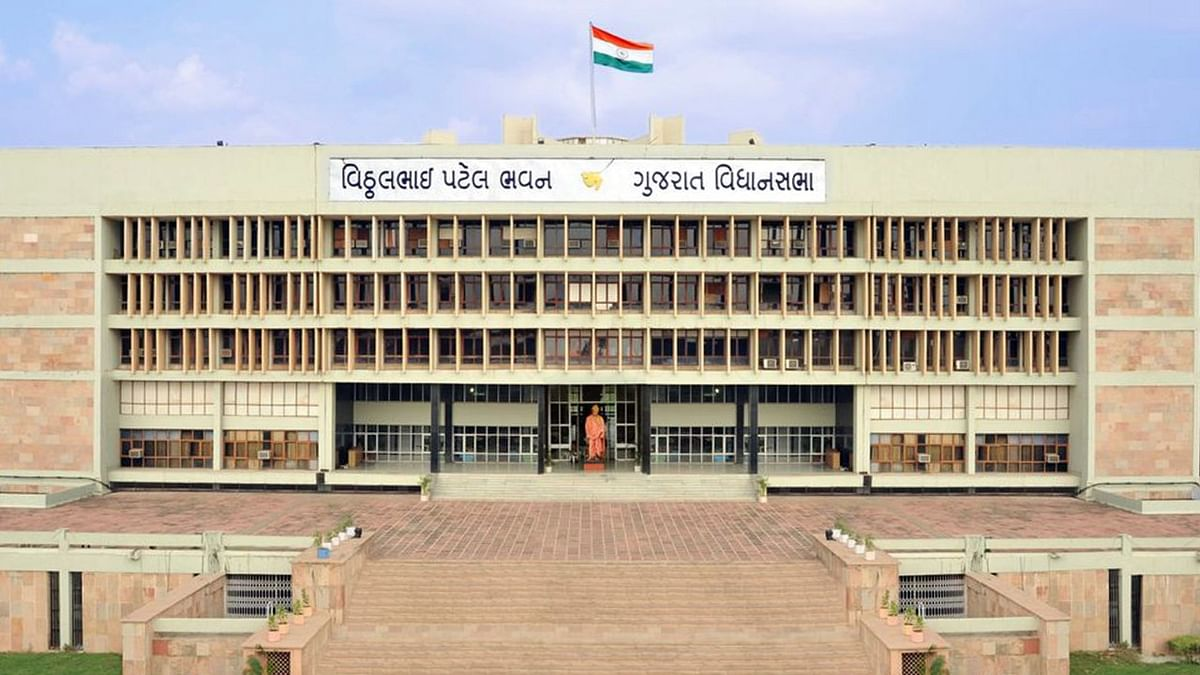 Plea in Gujarat High Court seeks public disclosure of information on functioning of Gujarat Legislative Assembly