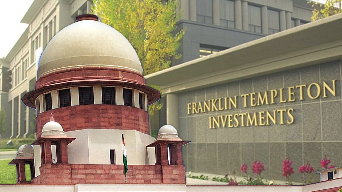 Franklin Templeton Debt Schemes: Supreme Court asks SEBI to appoint observer for e-voting process; stay on redemptions to continue