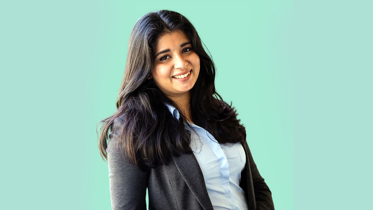 NALSAR grad Yashasvini Kumar appointed Group General Counsel of Pioneering Ventures