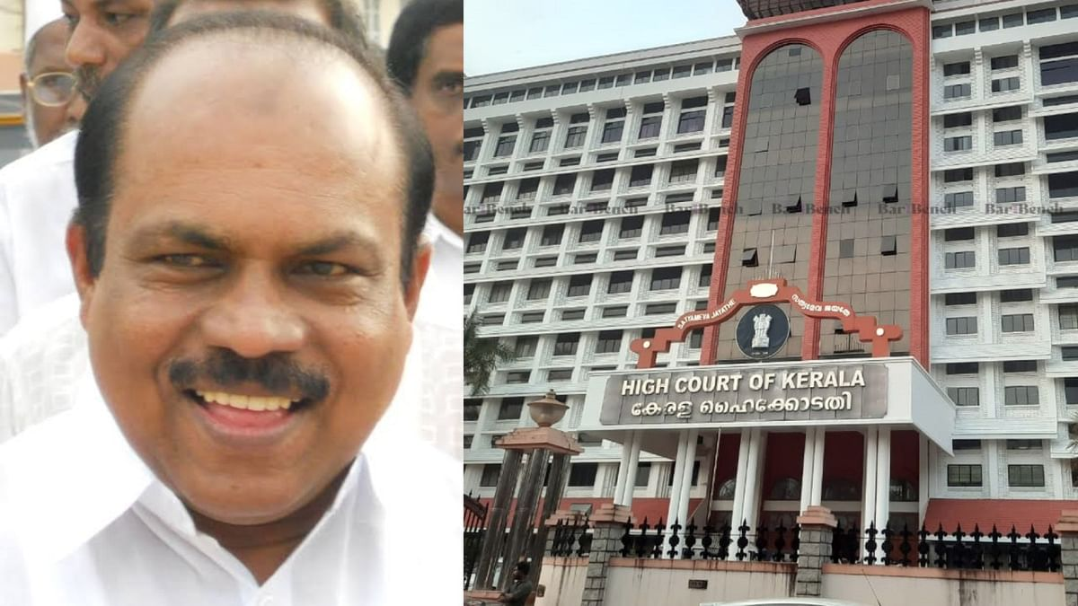 """Change in circumstances as far as health is concerned:"" Kerala High Court grants bail to Ebrahim Kunju in Palarivattom flyover case"