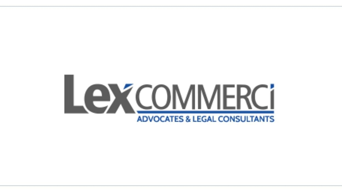Lex Commerci Advocates & Legal Consultants