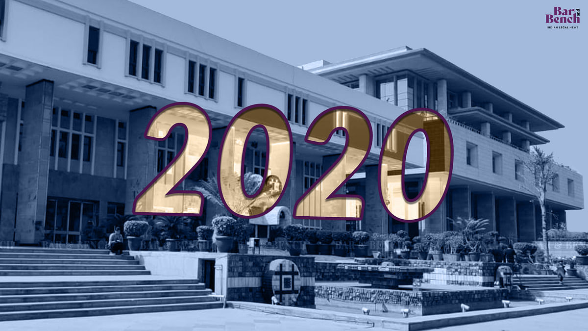 Hands off approach to PILs, COVID-19, and more: The Delhi High Court in 2020