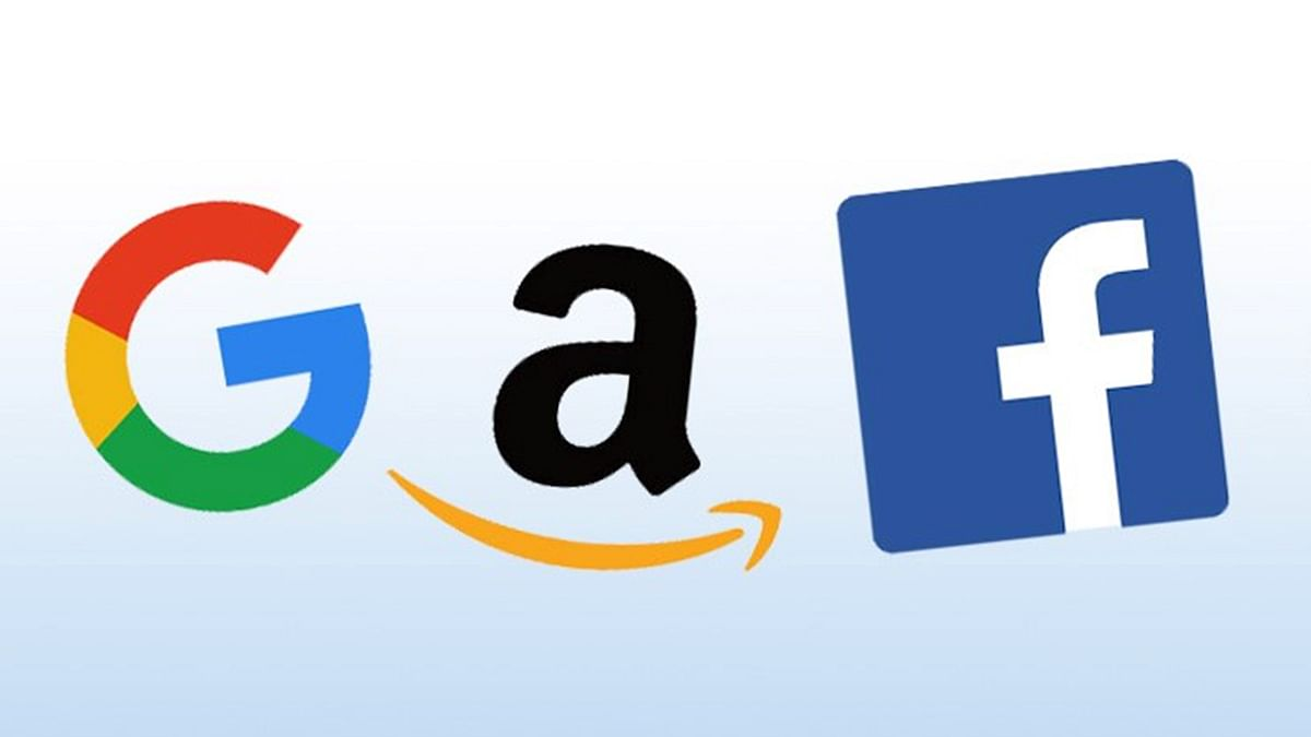 Delhi High Court seeks response from Centre in PIL to regulate entry, operation of Facebook, Google, Amazon in financial sector