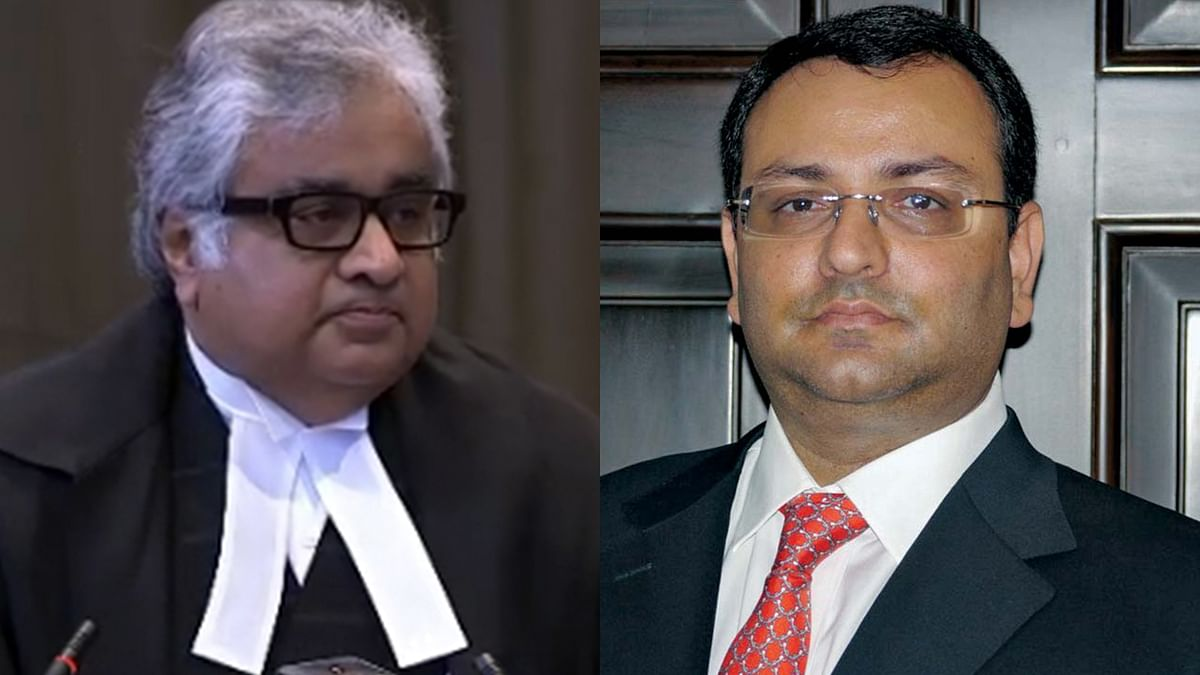 Five arguments by Harish Salve against reinstatement of Cyrus Mistry as Tata Sons Chairperson