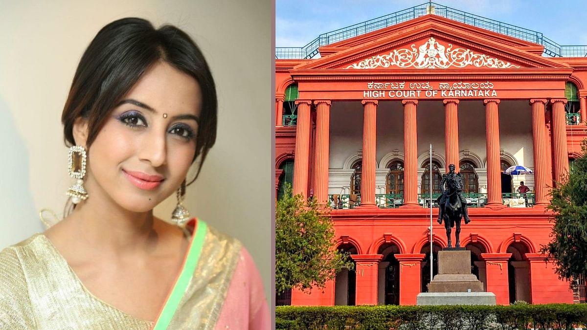 Breaking: Karnataka High Court grants bail to Sanjjanaa Galrani in Sandalwood Drug case