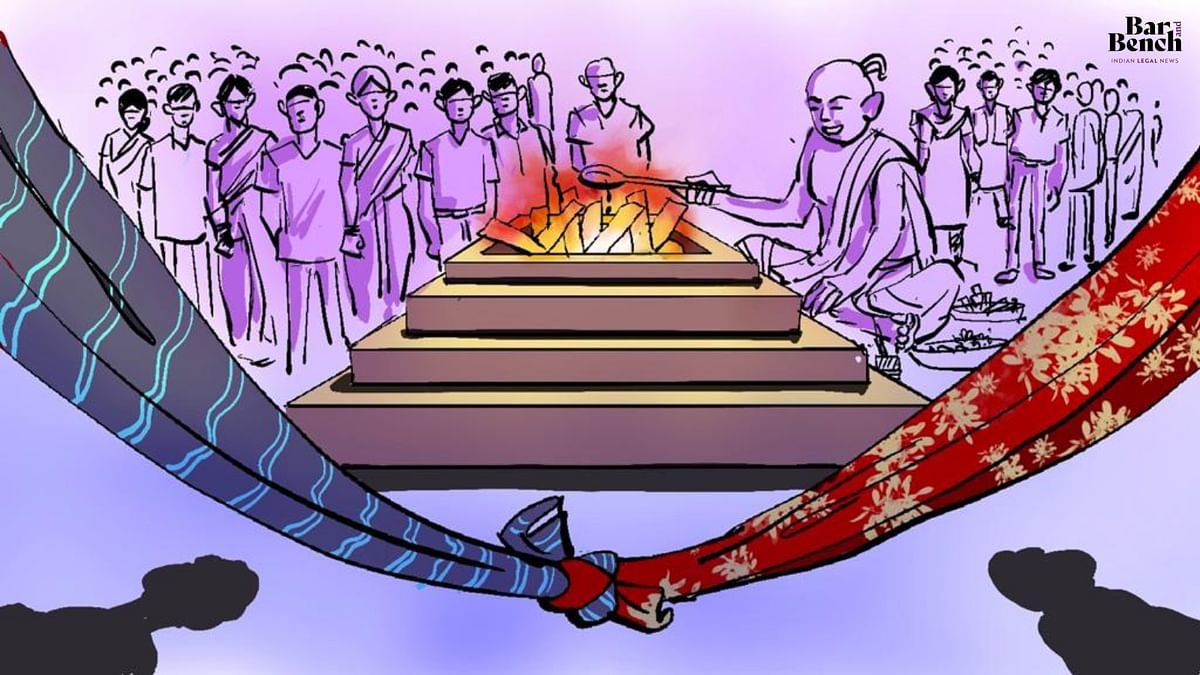 Mob attack after Muslim-Valmiki marriage: Delhi High Court grants police protection, seeks report from Police