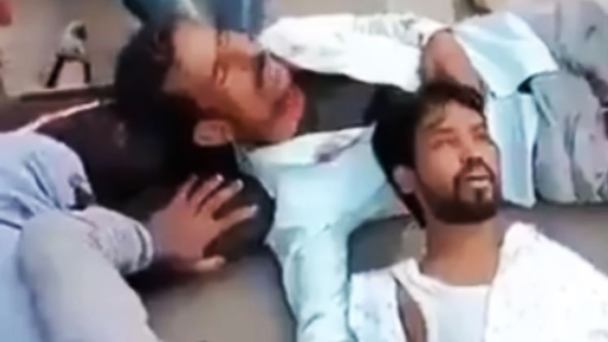 Video of Muslim men being beaten, forced to sing National Anthem: Delhi High Court seeks Delhi Police response