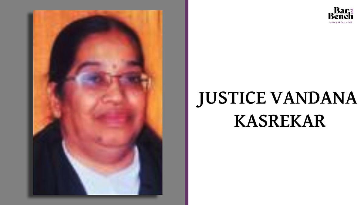 Another High Court judge succumbs to Covid-19; Justice Vandana Kasrekar of Madhya Pradesh High Court passes away