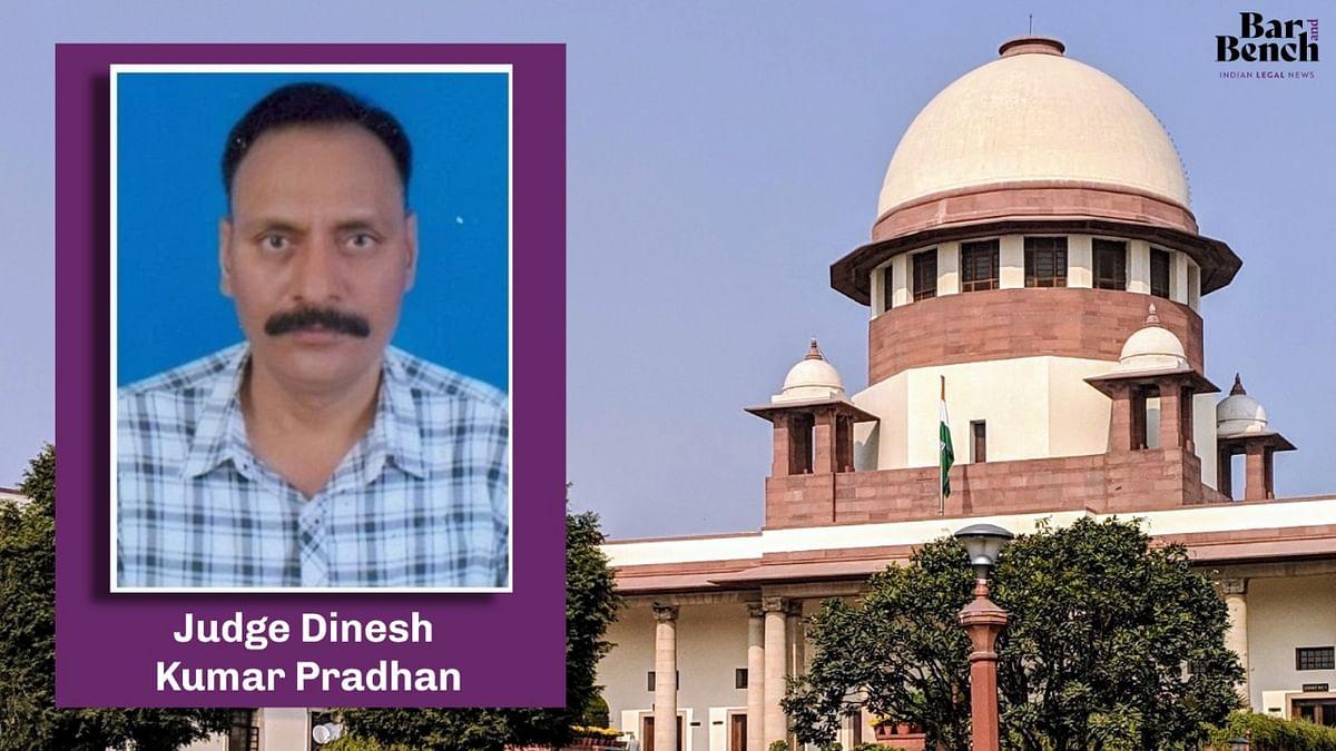 Supreme Court seeks response from Bihar govt on plea demanding judicial inquiry into attack on Bihar judge by police sub-inspector