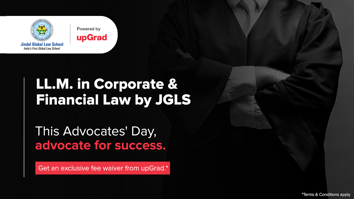 #Sponsored: Celebrate this Advocates' Day the right way