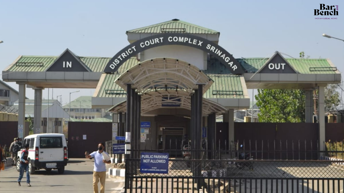 Jammu & Kashmir court issues show cause notice to SHO for non-registration of FIR as per Supreme Court mandate in Lalita Kumari