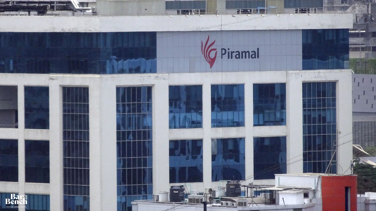 CAM, Trilegal act on Blackstone acquisition of Piramal Glass for $1 Billion