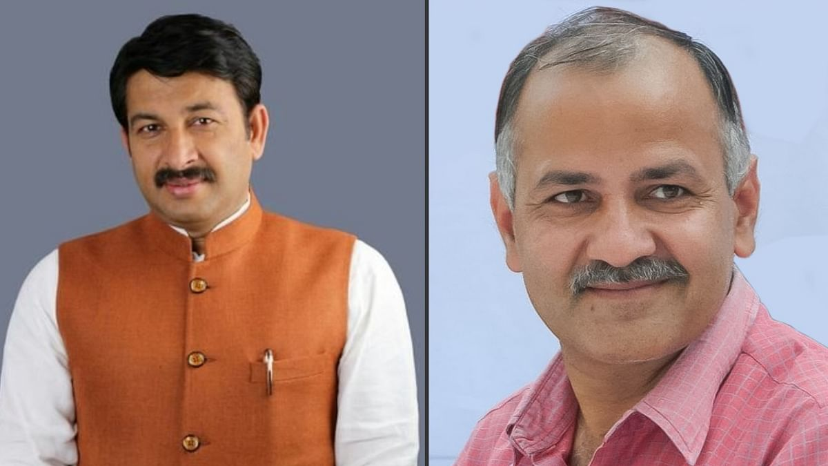[BREAKING] Delhi High Court dismisses Manoj Tiwari's challenge to criminal defamation case by Manish Sisodia
