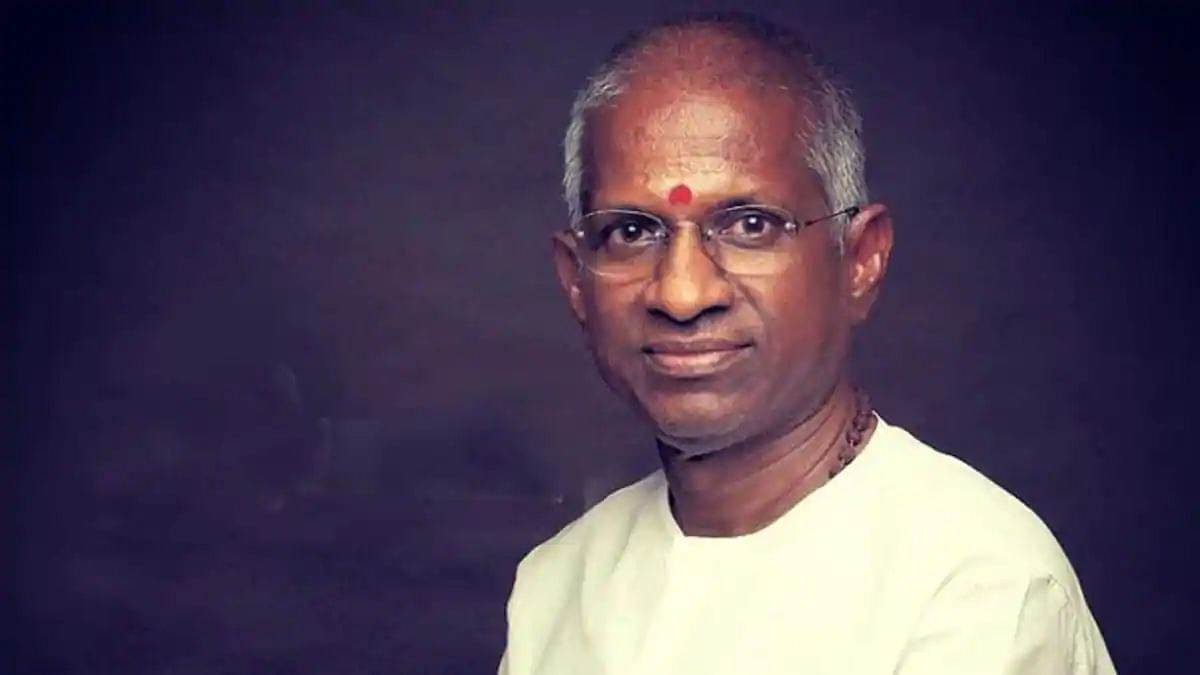 Ilayaraja allowed a day's meditation in Prasad music studio where he composed for 35 years before amicable exit - Read Madras High Court order