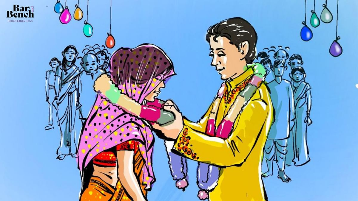 Woman converts from Islam to Hinduism for marriage to Hindu man; Uttarakhand High Court grants couple protection