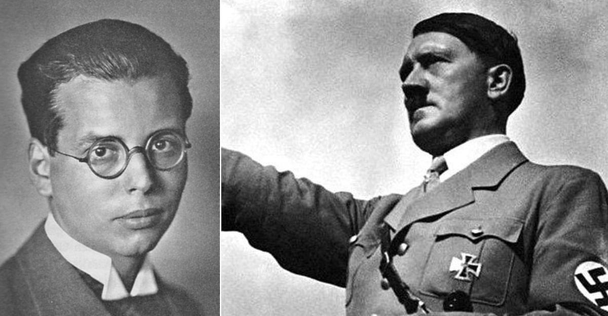 Hans Litten and Adolf Hitler
