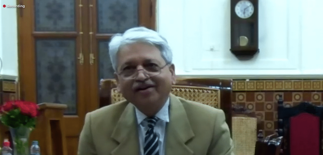 To be the Chief Justice of the Madras High Court is a pilgrimage: Chief Justice AP Sahi