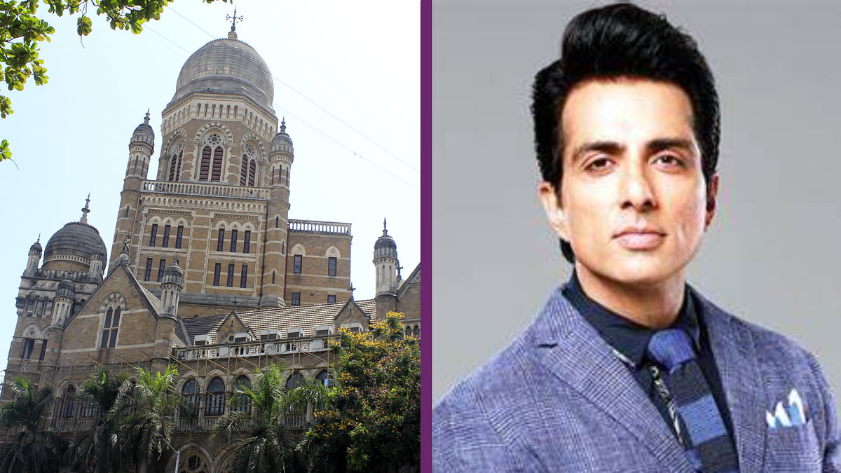 [BREAKING] Sonu Sood moves Bombay High Court against BMC notice on alleged unauthorised alterations to his residential property